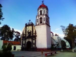 Santa Bárbara Tlacatecpan