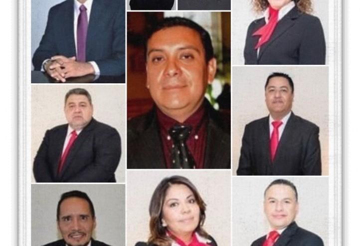 Directores Izcalli 2016-2018